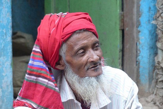 Private Tour: 4 Days - Bangladesh Life & Cultural Tour - The Ganges Delta Life