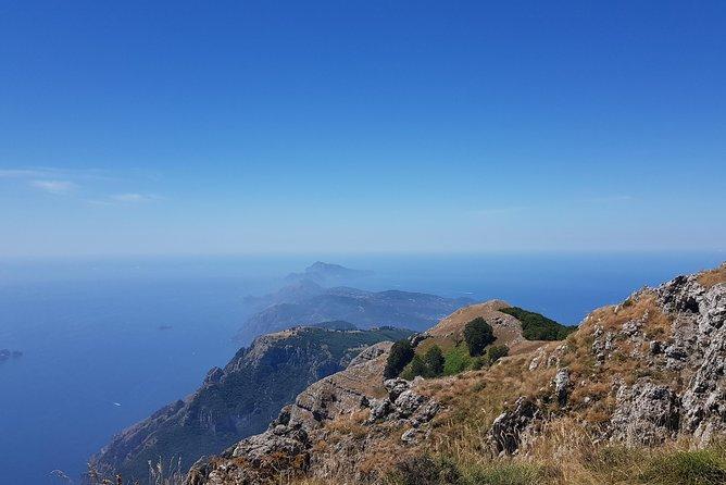 Molare hike - Amalfi coast
