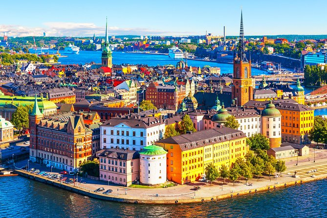 A Half Day In Stockholm With A Local: Private & Personalized