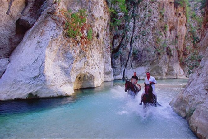 Acheron river & ancient monuments photo 12