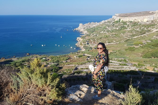 Explore Gozo by a segway tour photo 6