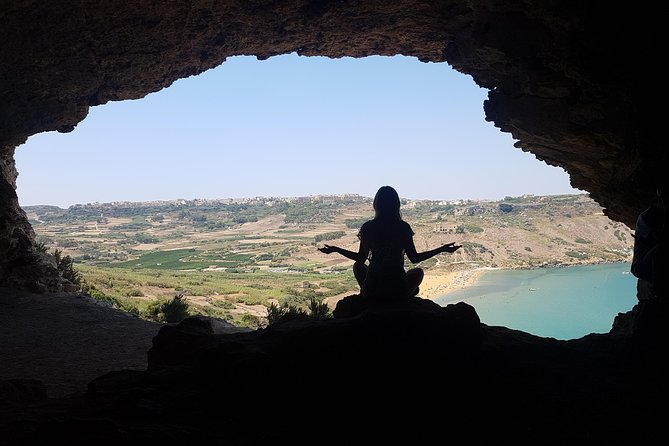 Explore Gozo by a segway tour photo 16