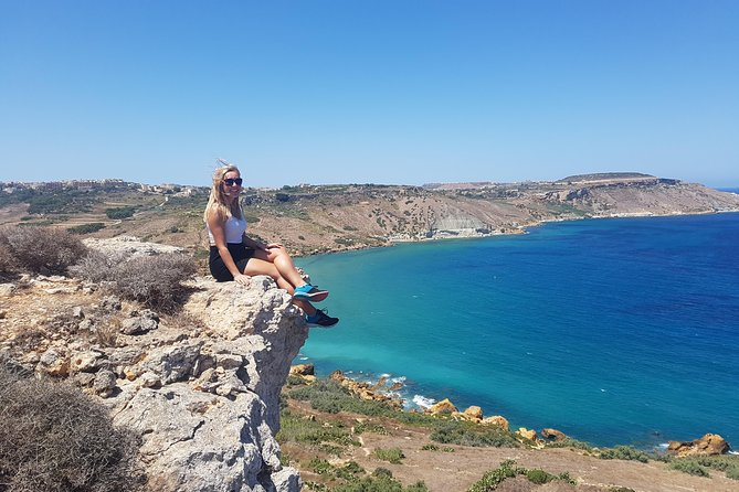 Explore Gozo by a segway tour photo 8
