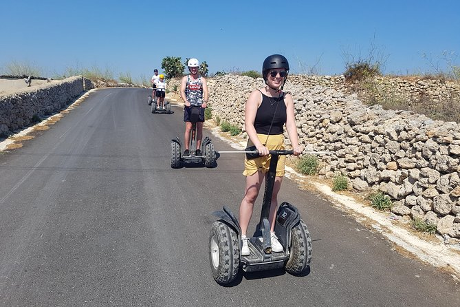 Explore Gozo by a segway tour photo 11
