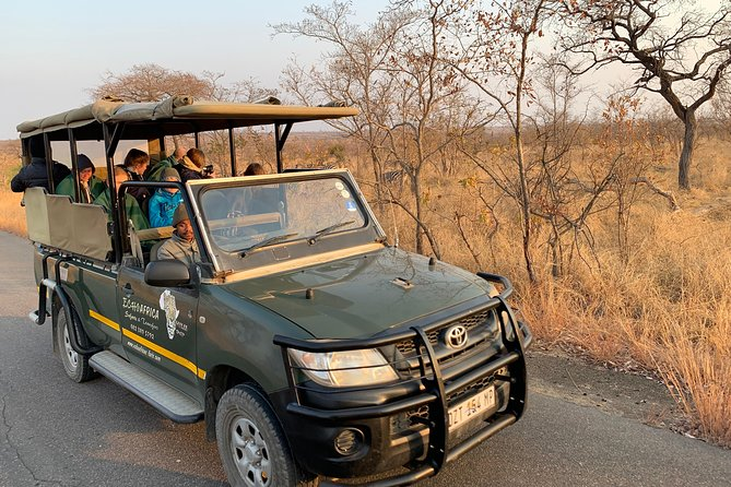 Kruger National Park Full Day Big 5 Safari Small Group Tour From South Africa photo 22