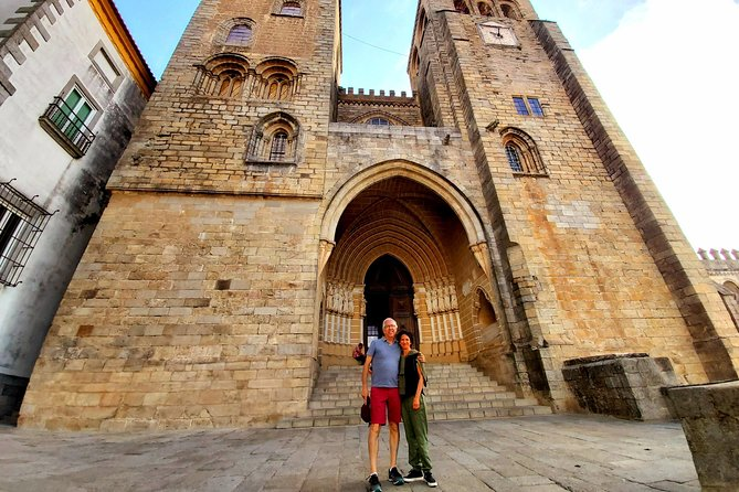 Evora The World Heritage Medieval City Private Tour