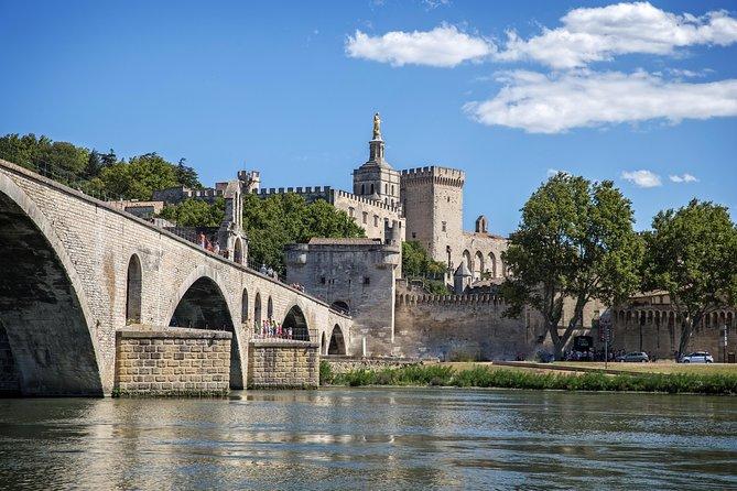 Transfer Avignon Center to Marseille Center