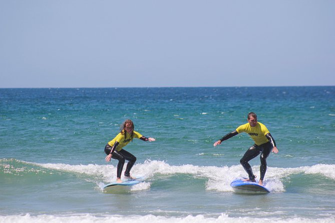 Surf Experience with Transfer to Matosinhos - All Levels