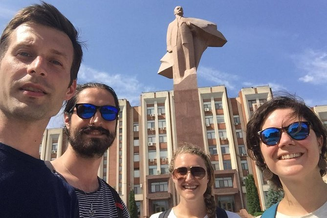 Tiraspol, Transnistria must-see tour - available online livestream version too photo 4