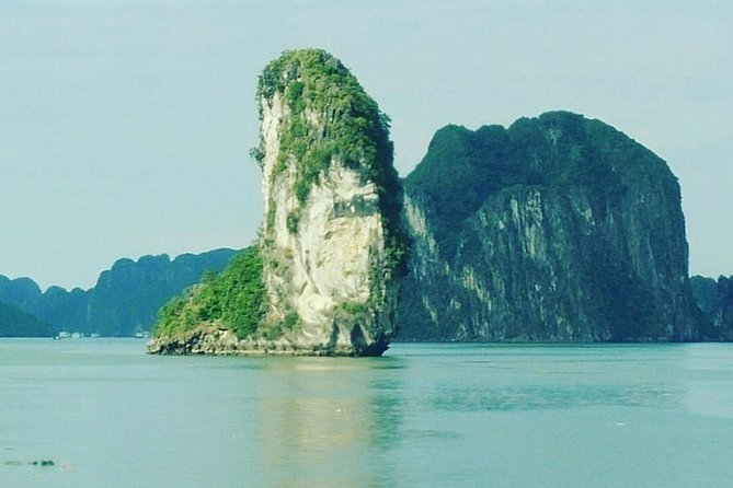 Luxury Halong bay Full day - 6 hours on Cruise - Tranfers on the newest highway