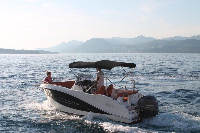 Private all inclusive boat tours