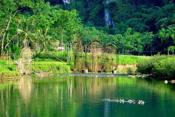 Mai Chau - Pu Luong Nature Reserve 3Days/2nights