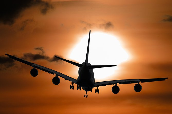Jaisalmer Airport Pickup & Drop to Jaisalmer City Hotels