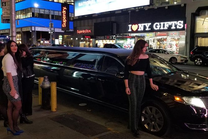 New York City to Mohegan Sun or Foxwoods Resort Casino Private Limo, Van or Bus