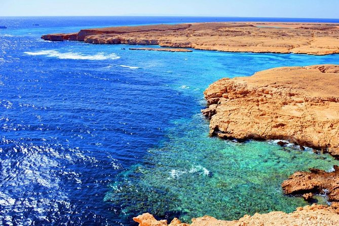 Ras Mohamed Full Day Snorkeling Trip by Bus- Sharm El Sheikh