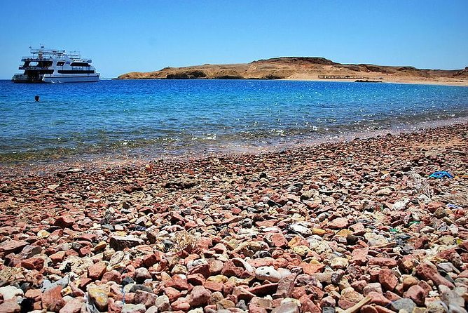 Ras Mohamed Full Day Snorkeling Trip by Boat- Sharm El Shiekh