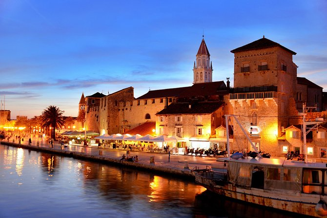 Split and Trogir private tour