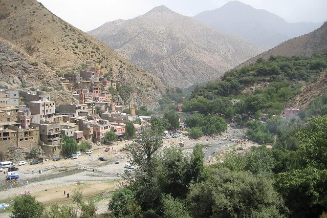 Marrakech: private day trip to Ourika valley photo 6