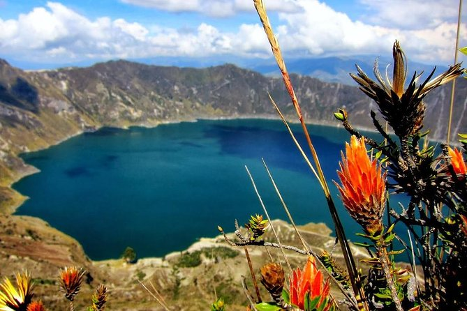 Private Full Day Tour Quilotoa