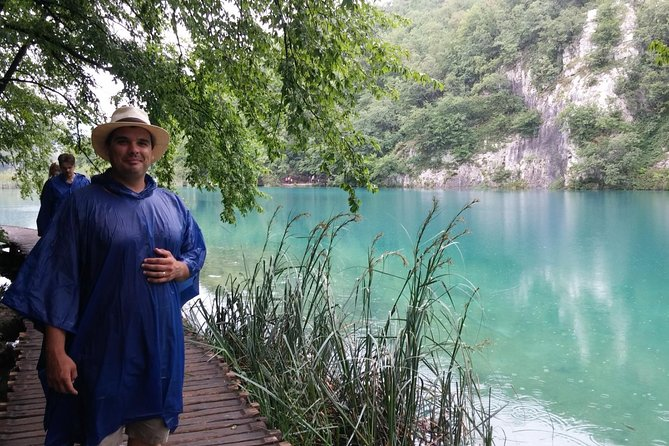 Private Zagreb to Split transfer with Plitvice Lakes Tour photo 7