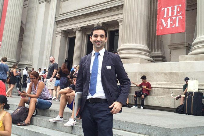 Metropolitan Museum Insider Tour with an Art Expert photo 8