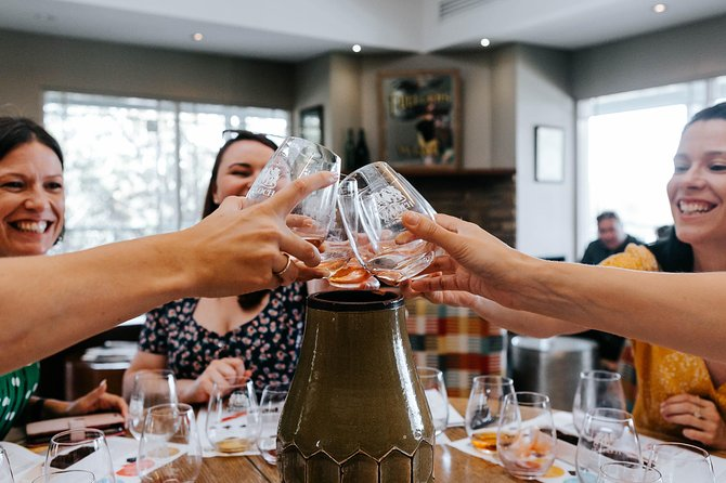 Hunter Valley Premium Food & Drink Pairing Tour image