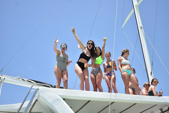 Paradise Boat VIP Snorkeling and Party + Shopping Tour Punta Cana photo 4