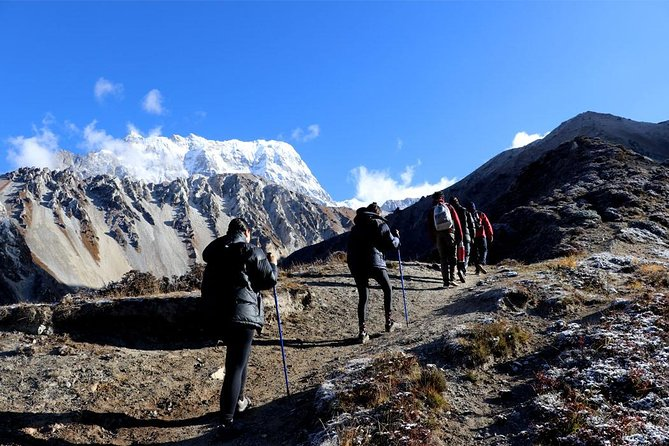 Langtang Valley Trek - 8 days photo 4