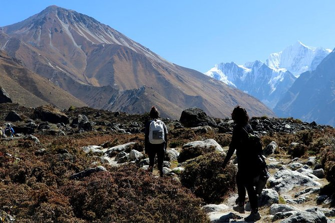 Langtang Valley Trek - 8 days photo 2