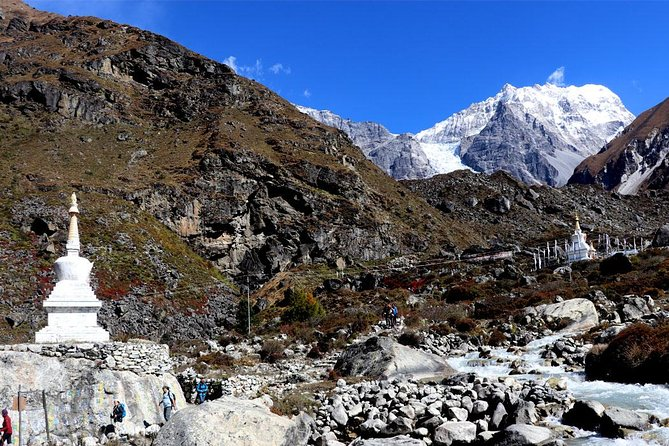 Langtang Valley Trek - 8 days photo 3