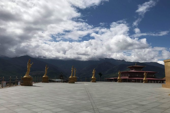 The Glimpse Of Bhutan Tour - 5 Days