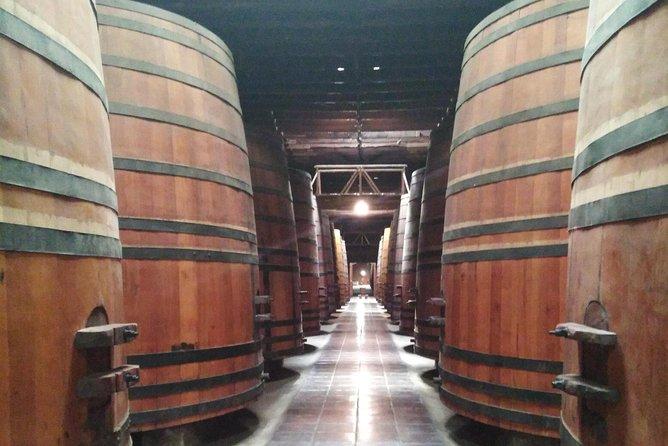 History, football and Wine