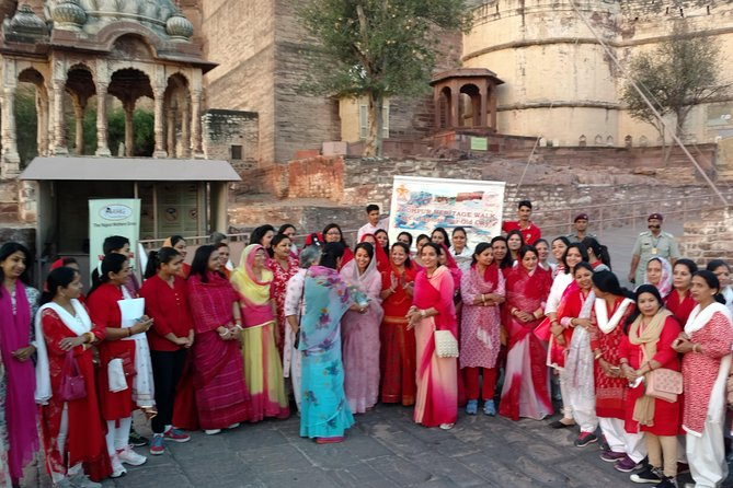 Jodhpur Full Day City Tour / Sight Seeing