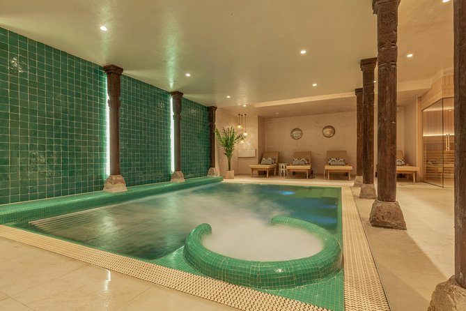 Spa The Puerto Residence