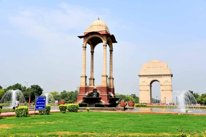 Evening Delhi City Tour - 4 Hours with transfers photo 9