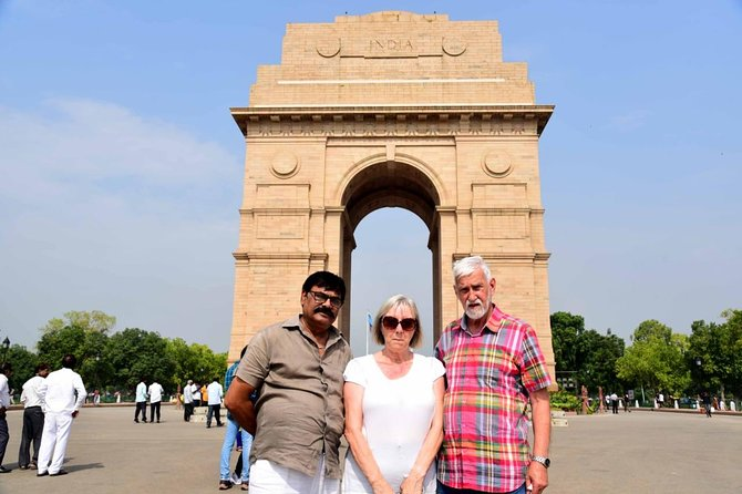 Evening Delhi City Tour - 4 Hours with transfers photo 8