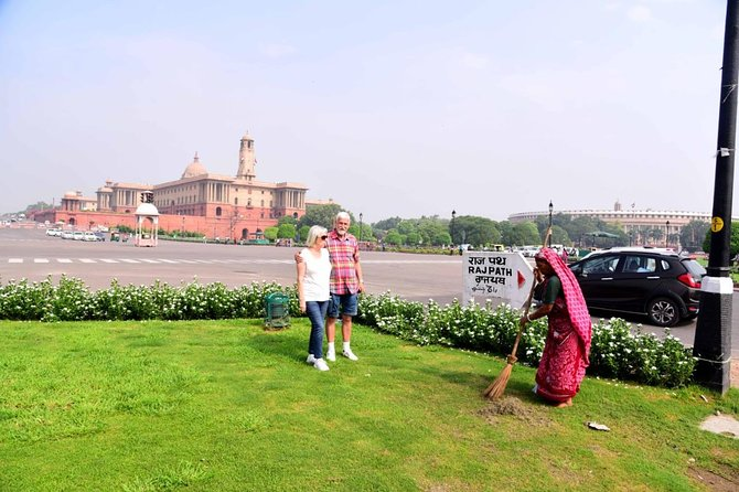 Evening Delhi City Tour - 4 Hours with transfers photo 17