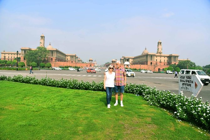 Evening Delhi City Tour - 4 Hours with transfers photo 7