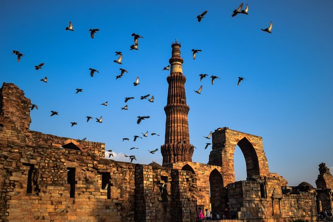 Evening Delhi City Tour - 4 Hours with transfers photo 19