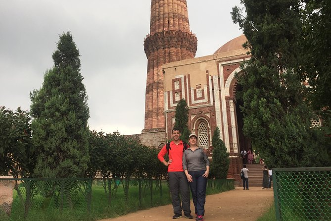 Evening Delhi City Tour - 4 Hours with transfers photo 3