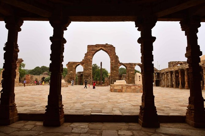 Evening Delhi City Tour - 4 Hours with transfers photo 16