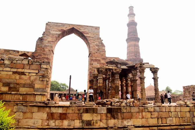 Evening Delhi City Tour - 4 Hours with transfers photo 4