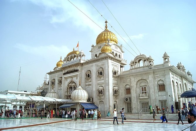 Evening Delhi City Tour - 4 Hours with transfers photo 13