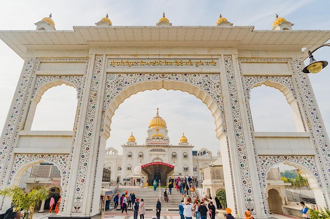 Evening Delhi City Tour - 4 Hours with transfers photo 15
