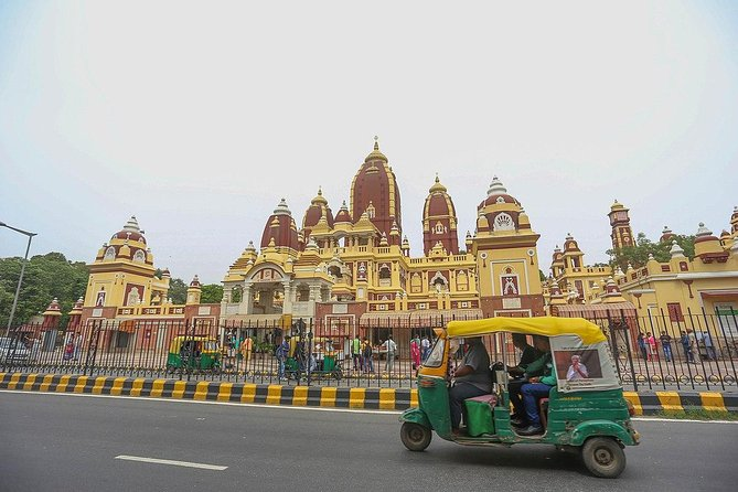 Evening Delhi City Tour - 4 Hours with transfers photo 14