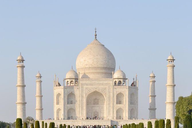 Delhi Agra Delhi Full Day Car Driver and Guide