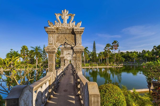 Gate of Heaven & East Bali Palace Tour photo 7
