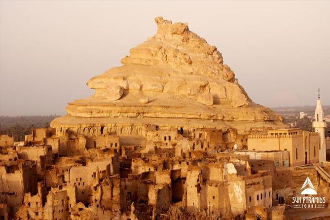 Package 7 Days 6 Nights to Siwa, Bahariya & White Desert photo 3