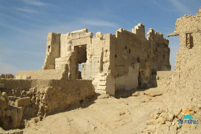 Package 7 Days 6 Nights to Siwa, Bahariya & White Desert