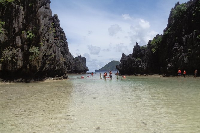 Day Trip to Elnido from puerto princesa city photo 7